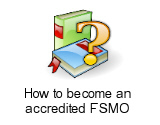 How to become an accredited FSMO